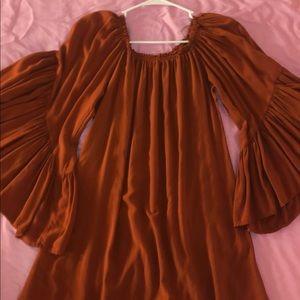 SUPER CUTE blouse